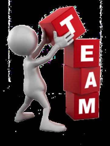 Teamwork & Team Building
